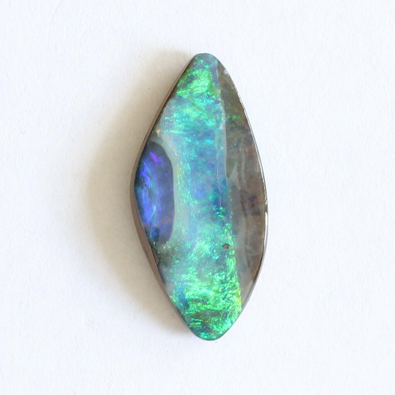 13.51 ct Solid Natural Australian Boulder Opal